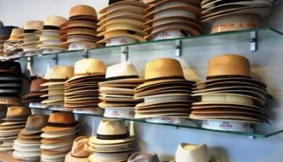 Nieuwe collectie hoeden en petten is binnen !!!