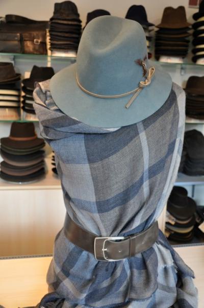 Mooie accessoires maken het geheel van je outfit af.